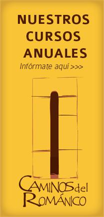 Cursos anuales caminosdelromanico.com
